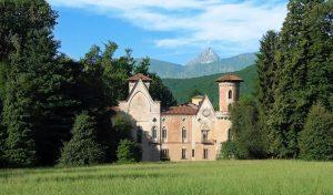 PASQUA E PASQUETTA al Castello di Miradolo