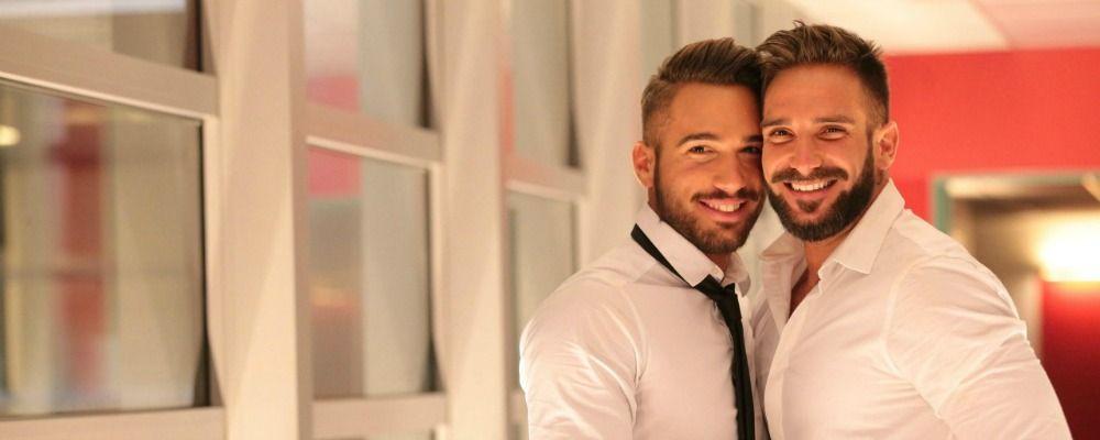 Alex Migliorini e Alessandro D'Amico: dal primo bacio alla prima notte d'amore – i retroscena sulla coppia