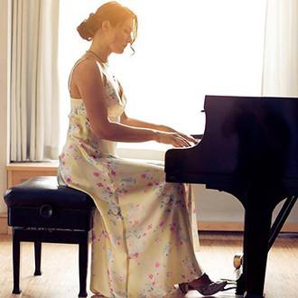 """Musica ANTONIJA PACEK: il primo tour italiano della pianista neoclassica definita """"female response to Einaudi"""""""