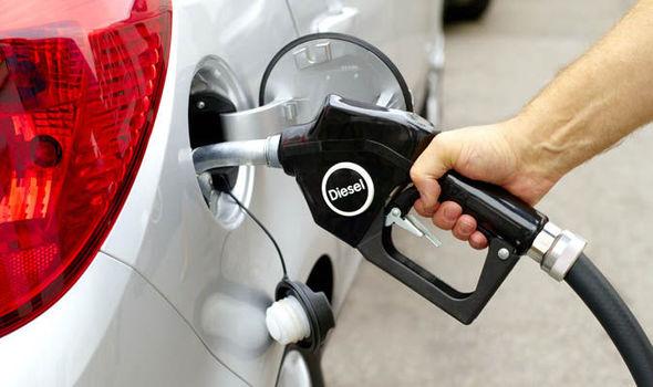 Italia in controtendenza, continuano gli acquisti di auto diesel
