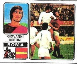 Rivelato il dramma di Bertini, ex Roma e Fiorentina