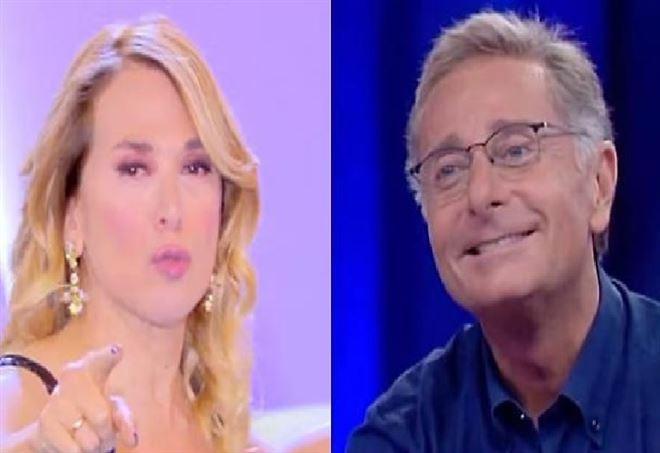 """Barbara D'Urso, """"schiaffo"""" a Paolo Bonolis: cosa ha sponsorizzato a fine puntata di Pomeriggio 5"""