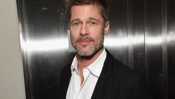 """""""Brad Pitt, voto di castità per un anno? """"Niente sesso fino a dicembre"""""""""""