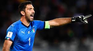 "Buffon in Nazionale: ""Qui per coerenza e anche per Astori"""