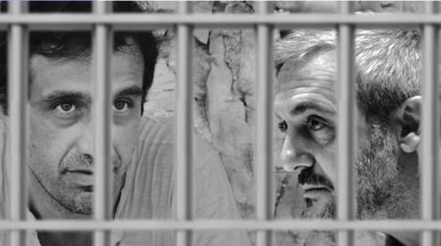 CALVARIO ANARCHICO Le ultime parole di Sacco e Vanzetti 21, 22, 23 marzo 2018, ore 21 Teatro Baretti Torino