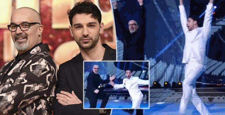 """Ballando con le Stelle, Giovanni Ciacci: """"La mia esibizione con Todaro è stata censurata"""""""