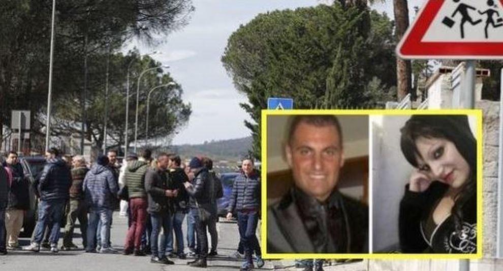 """""""Terzigno, trovato il cadavere del marito: si è suicidato dopo aver ucciso la moglie"""""""