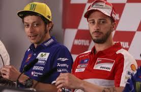 """Dovizioso non ha più limiti: """"Sono al livello di Valentino Rossi"""""""