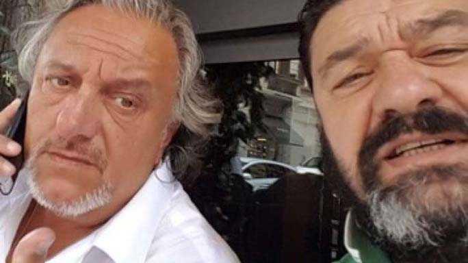Franco Terlizzi e Roberto Cenci: svelato il rapporto della loro amicizia, è stato raccomandato per L'Isola?