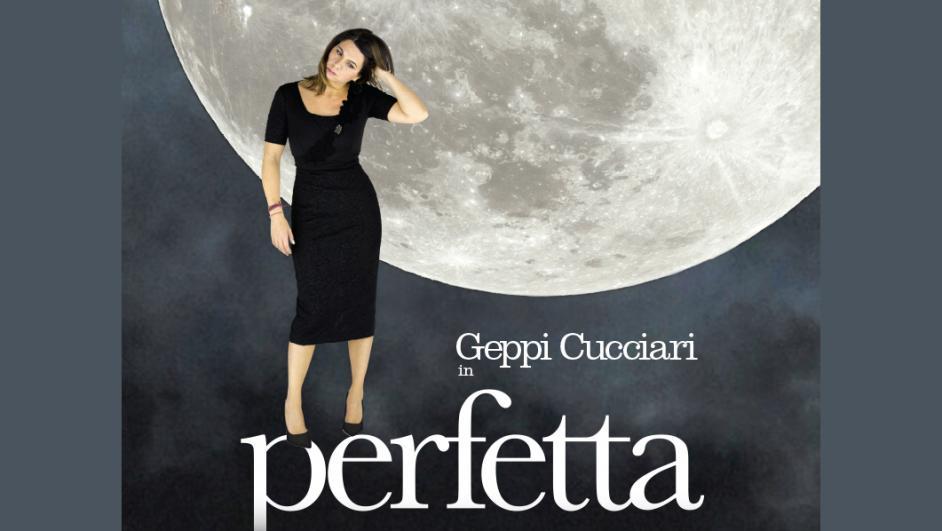 GEPPI CUCCIARI Perfetta Teatro Colosseo Torino mercoledì 21 e giovedì 22 marzo 2018, ore 21