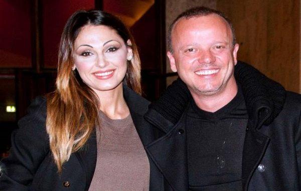 Anna Tatangelo: 'Gigi D'Alessio e io non siamo tornati insieme. Vivo da sola con Andrea. Volevo il matrimonio, non è arrivato neanche dopo il divorzio'