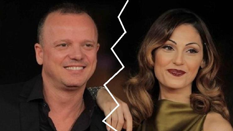 Gigi D'Alessio a 'La vita in diretta' per la prima volta parla di Anna Tatangelo dopo la crisi: 'I grandi amori non finiscono'