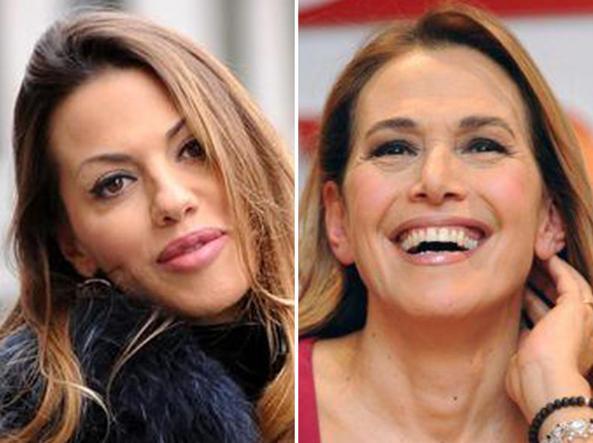 Barbara d'Urso: ex showgirl condannata a 6 mesi di carcere per averla diffamata