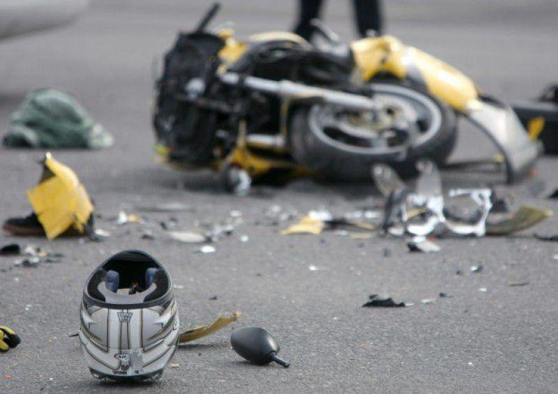 """Incidente mortale a Taranto, perde la vita un motociclista"""