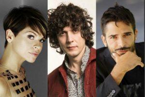 Alessandra Amoroso, Ermal Meta e Marco Bocci faranno parte della commissione esterna del Serale di 'Amici'
