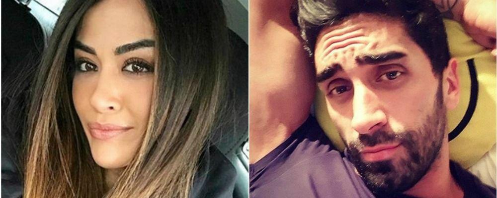 Giorgia Palmas e Filippo Magnini, nuova coppia: è amore. I due paparazzati a Milano intimi e felici