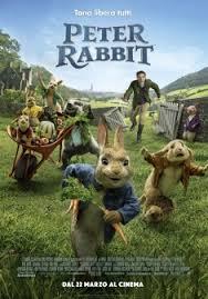 Peter Rabbit, il coniglio con la giacca blu sbarca anche al cinema