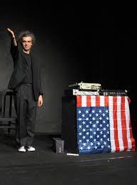 Primi passi sulla luna di Andrea Cosentino sabato 17 marzo per il Teatro Pubblico Exlavanderia Roma