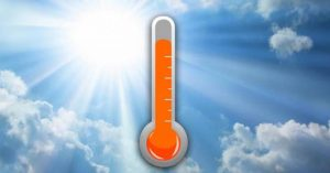 Meteo Italia: Scirocco e temperature in aumento. Dettagli fino a Pasqua e Pasquetta