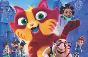 A maggio arriva POP Corn, ciclo di film d'animazione su Pop