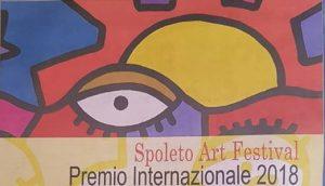 Il premio Spoleto Art Festival : un esempio di incontro delle arti e delle Culture
