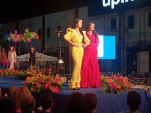 Hyria Summer Party, emozioni da backstage con Miss Italia