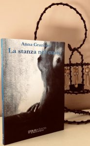 """Presentazione del libro """"La stanza nel cuore"""", Graus Edizioni, il giorno 12 ottobre a Curti!"""