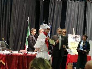 """Lo scorso 17 novembre si è celebrata la XVIII Edizione del premio Giornalistico Nazionale """"Maria Grazia Cutuli"""""""