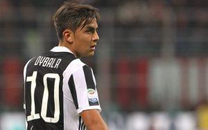 Accordo Atletico Madrid-Dybala, interviene la Juventus