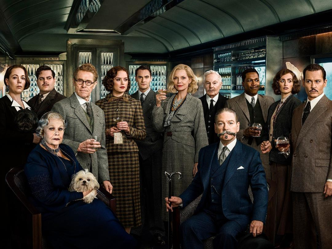 """Assassinio sull'Orient Express"": un fenomeno cinematografico (anche di stile)"