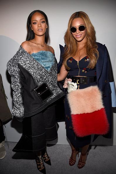 Beyoncé e Rihanna: in arrivo un duetto