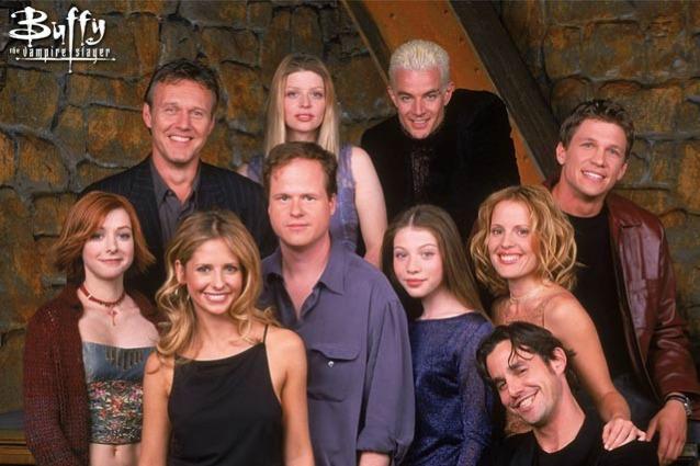 """Buffy potrebbe tornare con una nuova stagione – parla il presidente della FOX: """"Pronti al revival quando vuole Joss Whedon"""""""