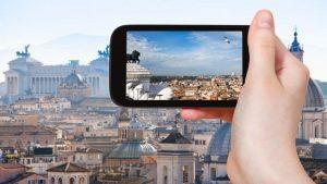 Come scattare foto in modalità manuale con uno smartphone Android
