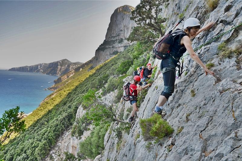 Alla scoperta del Selvaggio Blu, il trekking mozzafiato in Sardegna