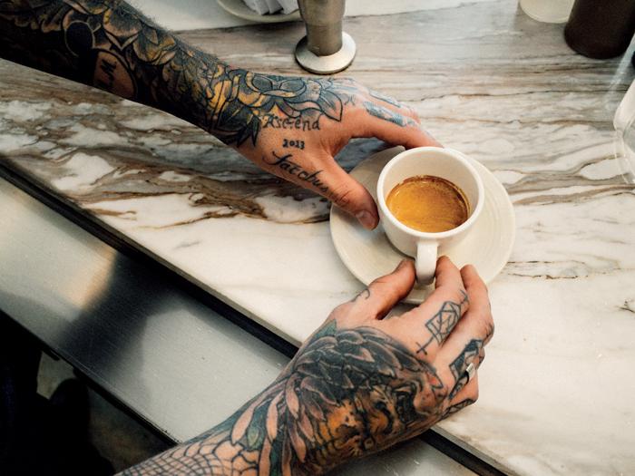 HIPSTER COFFEE:  IL TEMA DI QUESTA EDIZIONE  CELEBRA IL CAFFÈ