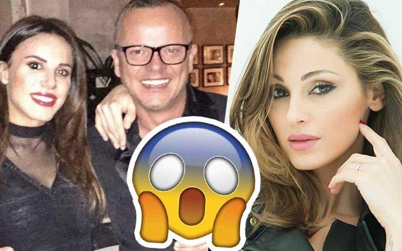 """La figlia di Gigi D'Alessio sbrocca contro Anna Tatangelo: """"È cattiva, un diavolo. Racconta bugie e non ha mai accettato noi figli"""""""