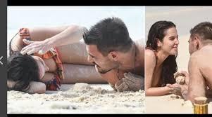 Paola Di Benedetto, dolce risveglio in hotel con Francesco Monte: l'ex di Cecilia Rodriguez subito dalla sexy Madre Natura. E a colazione c'è pure Filippo Nardi con loro