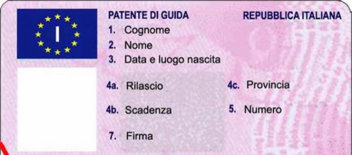 Patente poco chiara: l'Italia rischia maxi sanzione dall'Ue