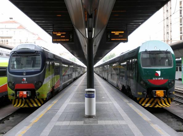 """""""Milano, sciopero dei treni mercoledì 21 marzo: tutte le informazioni"""""""