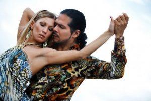 18° International Tango Torino Festival dal 29 marzo al 2 aprile 2018