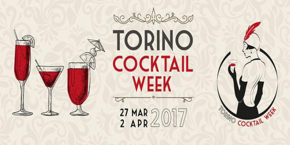 Torino Cocktail Week Dal 19 al 25 Marzo 2018 degustazioni, seminari e workshop, sfide e spettacoli di flair
