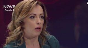 """Giorgia Meloni affonda Alessandra Mussolini: """"Cattiva gratuitamente con tutte le donne"""""""