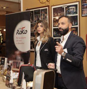 Cialde e capsule, la proposta di Caffè Roko per conquistare i coffee lovers