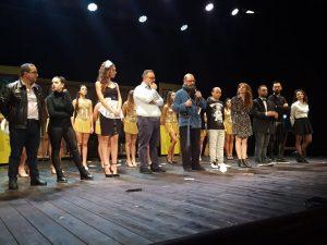 """""""La Compagnia degli Sconosciuti"""" conquista il pubblico del Teatro Bolivar con lo spettacolo """"La casa delle beffe"""""""