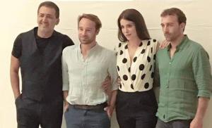 """Teatro, """"3 attori in affitto"""" con Vittorio Hamarz Vasfi debutta a Napoli il prossimo 23 febbraio"""