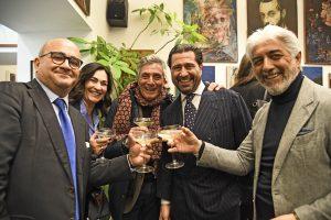 Napoli: la sartoria d'eccellenza 'Dal Cuore' presenta il suo sito web