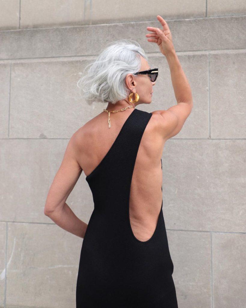 Moda e influencer: riscossa per le over 50